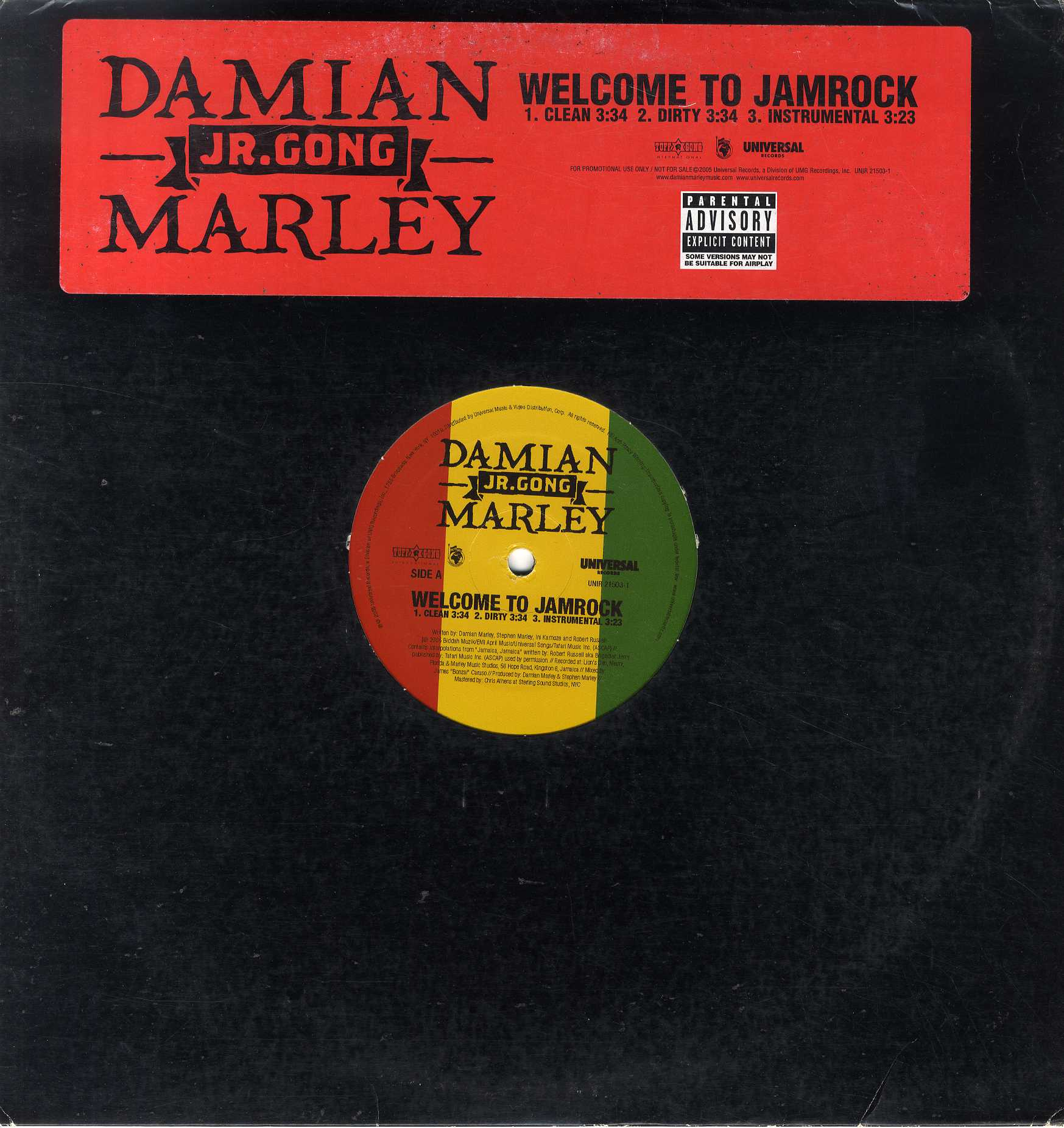 damian marley welcome to jamrock - HD 1747×1852